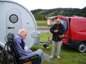 Mats & Kjell Winberg i Duve
